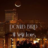 Donald Byrd: All Night Long by Donald Byrd