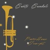 Conte Candoli: Powerhouse Trumpet von Conte Candoli