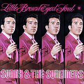 Little Brown Eyed Soul de Sunny & The Sunliners
