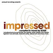 Impressed (Bonus Digital Edition) (Compiled & Mixed By Solee) von Various Artists