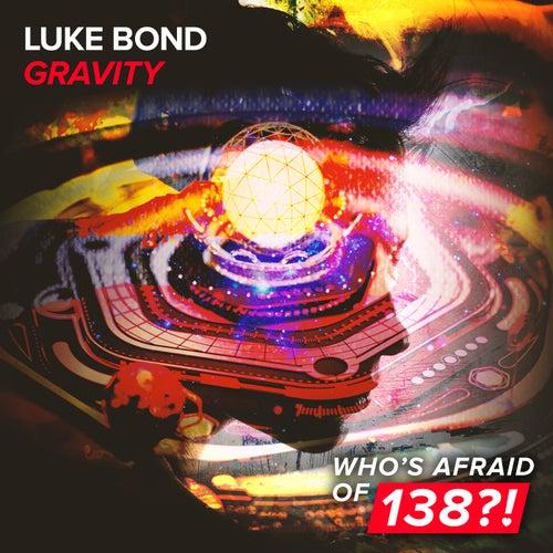 Gravity by Luke Bond