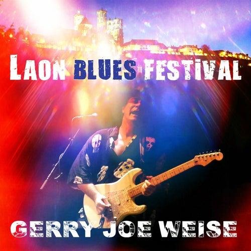 Laon Blues Festival by Gerry Joe Weise