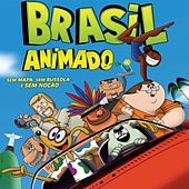 Brasil Animado von Alexandre Guerra