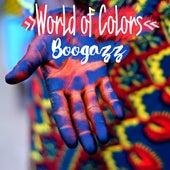 World of Colors de Boogazz