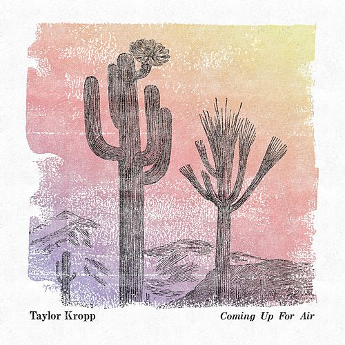 Coming up for Air by Taylor Kropp