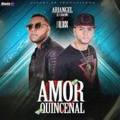 Amor Quincenal by J Black