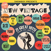 Snowboy presents New Vintage von Various Artists