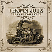 Crazy If You Let It by Thomm Jutz