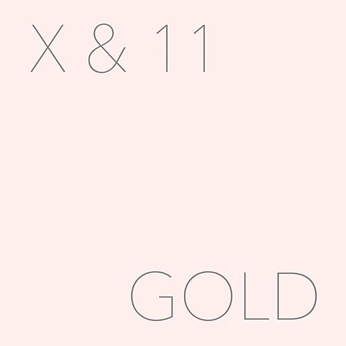 Gold by X