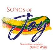 Songs of Joy by David Wells
