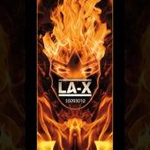 16093010 de LAX (Rap)