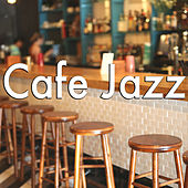 Cafe Jazz by Various Artists