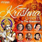 Essential Krishna Chants by the Maestros by Various Artists
