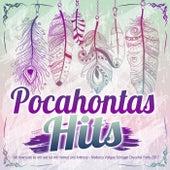 Pocahontas Hits - Wir feiern bis es mir leid tut mit Helmut und Anthony - Mallorca Vollgas Schlager Discofox Party 2017 von Various Artists