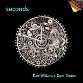 Seconds de Kate Williams