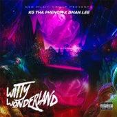 Witty Wonderland by Kgthaphenom