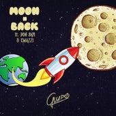 Moon n Back (feat. Don Papi & Kwazzi) de El Guapo