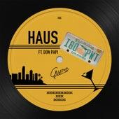 Haus (feat. Don Papi) de El Guapo