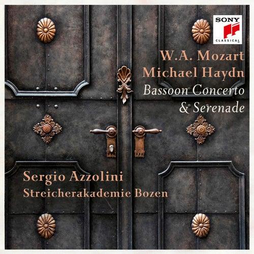 Mozart & Michael Haydn: Bassoon Concerto & Serenade by Sergio Azzolini