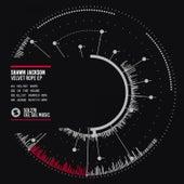 Velvet Rope EP by Shawn Jackson