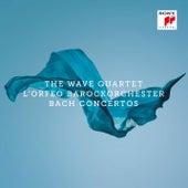 Bach Concertos von The Wave Quartet
