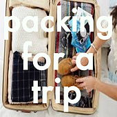 Packing For A Trip by Various Artists