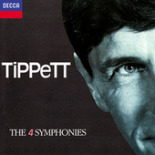 Tippett: Symphonies Nos. 1-4; Suite for the Birthday of Prince Charles de Various Artists