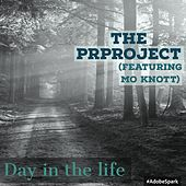 A Day in the Life (feat. Mo Knott) by PR Project