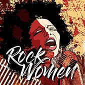 Rock Women by Various Artists