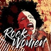 Rock Women by Various Artists