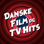 Danske Film og TV Hits by Various Artists