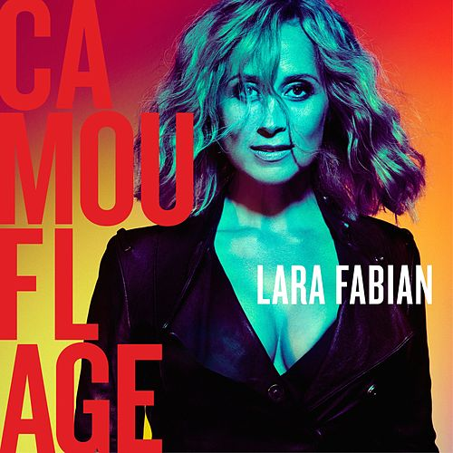 Growing Wings de Lara Fabian