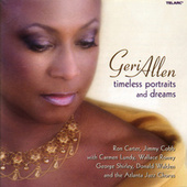 Timeless Portraits And Dreams de Geri Allen