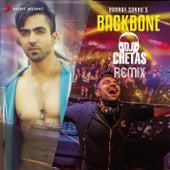 Backbone (DJ Chetas Remix) by DJ Chetas