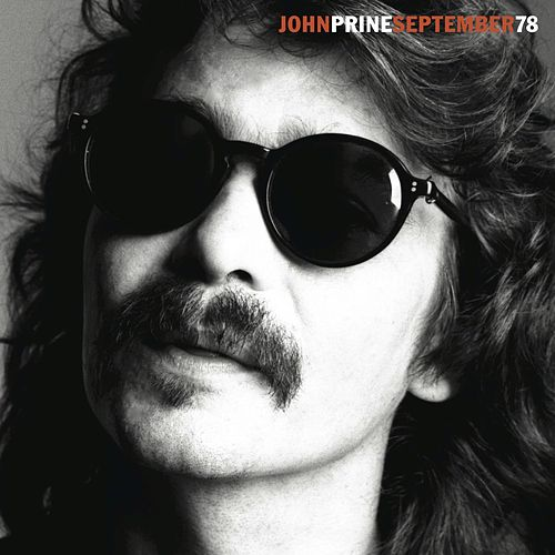 Treat Me Nice by John Prine