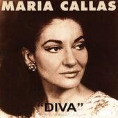 Diva by Maria Callas