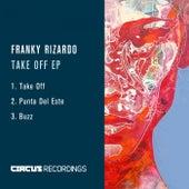 Take off EP de Franky Rizardo