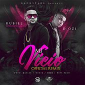 Mi Vicio (Remix) by Rubiel International