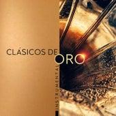 Clásicos de Oro Instrumentales by Various Artists
