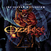 Ozzfest 2001: The Second Millennium de Various Artists