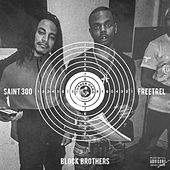 Block Brothers by Saint300