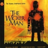 The Wicker Man by Paul Giovanni