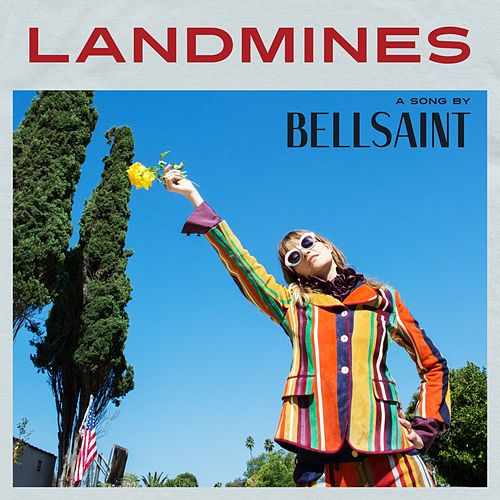 Landmines by Bellsaint