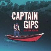Cap Is Back von Captain Gips