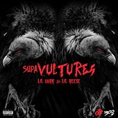 Supa Vultures - EP by Various Artists