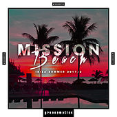 Mission Beach (Ibiza Summer 2017/2) by Various Artists
