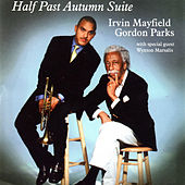 Half Past Autumn Suite by Irvin Mayfield