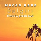 Delgiri (Puzzle Band Remix) by Macan Band