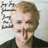 Bury the Hatchet by Jay-Jay Johanson