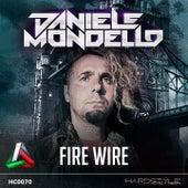 Fire Wire by Daniele Mondello